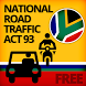 South Africa Road Traffic Act by Red Aplicativos