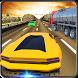 Turbo Traffic Racer Pro: Extreme car Riding 2018 by Simulation Pro Studio