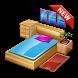 ديكور غرف النوم by TJB Applications