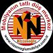 Nizamoğlu Mobilya by Fatih ALGÜN & Yahya DOĞAN