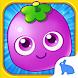 Fruit Blast Heroes - link game by ZZL Co. Ltd.
