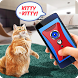 Call a Cat Training Clicker by Brothers Apps And Games