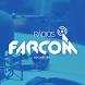 Rádios FarcomTO