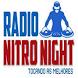 Web Rádio Nitro Night by MobisApp Brasil