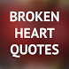 Broken Heart Quotes by Slay In Vogue Apps