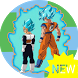 Saiyan Flying Adventure PRO by GeekGames