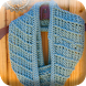 Crochet Scarf Patterns by AndroStudio