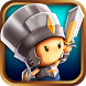 A Little War by Bakumens Inc.