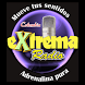 EXTREMA RADIO by SYSTEM TECHNOLOGY