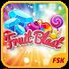 Fruit Blast by FSK