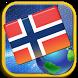 Norwegisch Deutsch Wörterbuch by I-Sera