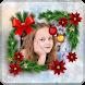 Merry Christmas Photos Frames by Kumar Apps