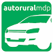 Auto Rural MdP by Maker IT