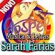 Sarah Farias Musica Gospel 2018 by gelah njayo abang dek