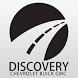 Discovery Advantage Rewards by MobileAppsPRN