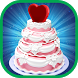 Heart Wedding Cake Cooking – Baking Chef Simulator by Smile Stones Studio