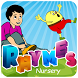 Nursery Rhymes Vol-1 by Sruthilaya Media