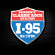 I-95 - Bangor's Classic Rock Station - WWMJ by Townsquare Media, Inc.