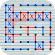 Dots and Boxes Paper by Tuts Tuts Mobile