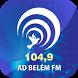 RÁDIO AD BELEM FM by AppsKS5
