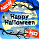 Halloween Wallpaper by Mirianeza.Inc.