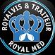 Royalvis & Traiteur Amsterdam by Appsmen