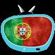 Televisão em Portugal by Categories Librabry