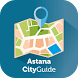 Astana City Guide by SmartSolutionsGroup