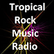 Tropical Rock Music Radio by MusicRadioApp