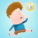 Stressmannetje: Het Spel by FAMOUSGREY