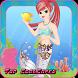 Little Mermaid Dress Up Game by Girl Games - Vasco Games