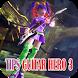 Tips Guitar Hero by Egiiee