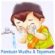 Panduan wudhu dan tayamum by singdroid