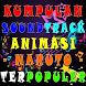 Kumpulan Soundtrack Naruto by the_stars