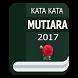 Kata Mutiara Terbaru 2017