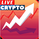 Live Crypto price