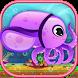 Go Squiddy! Go! by DFT Games Ltd