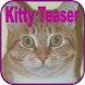 Cat Teaser Cat Sounds & Game by Garbage Software