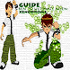Guide Ben 10 Ultimate Alien by Sharla Corp.