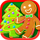 Christmas Unicorn Cookies & Gingerbread Maker Game by Kid Kitchen Fun Media