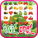 Fruit Onet Connect Game by MacchiDev