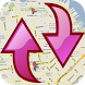 Change GPS Location by Melvin Tan