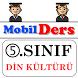 Din Kültürü   5.SINIF by Mobil Ders