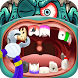 Mad Monster Dentist Surgery-ER Emergency Kids Game