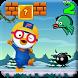 Pororo Run : Ice Adventure by Gaming Art