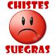 Chistes de Suegras by ENARLANDISM
