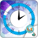 Free Pink Panther Clock Widget by AnimeKato