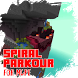 Map Spiral Parkour for mcpe by Mine Solution