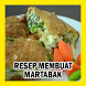 RESEP MEMBUAT MARTABAK by White Bethy