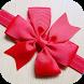 DIY Ribbon Craft by Ucuper